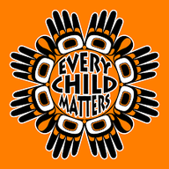 Orange Shirt Day September 30th